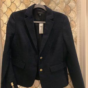 Ann Taylor Classic Tailored Blazer
